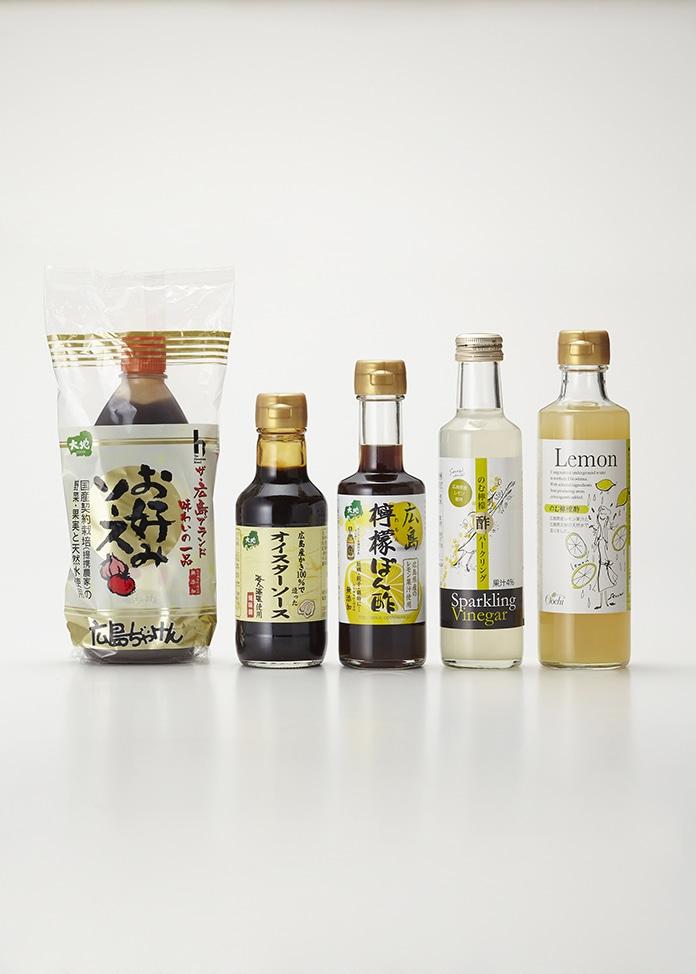 センナリ 美味しさ研究所大地 広島産シリーズギフト