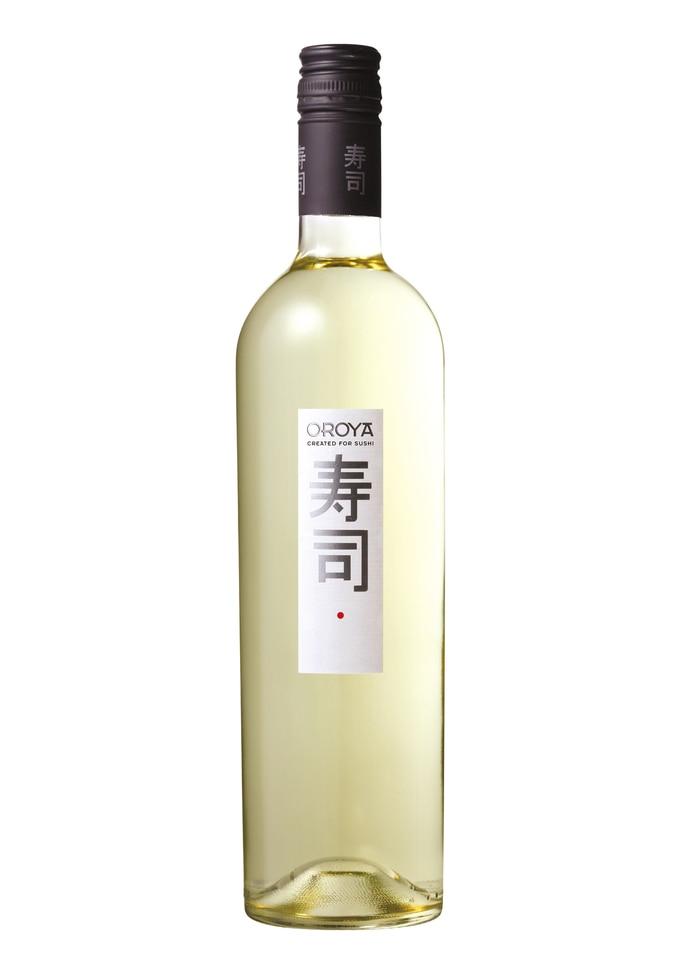 マルシェセレクト オロヤ 寿司ワイン SC 750ml