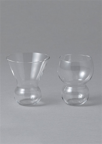 【KIMOTO GLASS TOKYO】Rondesロンデ ペアグラス