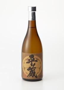 【平蔵】麦 720ml(麦焼酎)