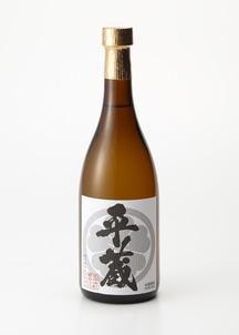 【平蔵】白麹25度 720ml(芋焼酎)