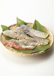 【加賀の鮮味】漬魚12切セット