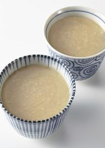 国内産有機玄米甘酒 6個セット