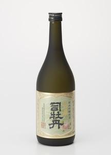秀麗司牡丹 720ml