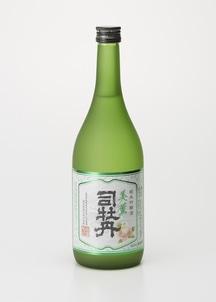 美薫司牡丹 720ml