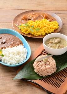 カレーのお米セット(300g×3)