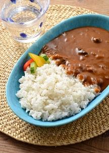 【カレーのお米】ガーリック・パセリ 600g