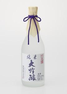 【日本橋】純米大吟醸 720ml