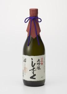 【日本橋】大吟醸しずく 720ml