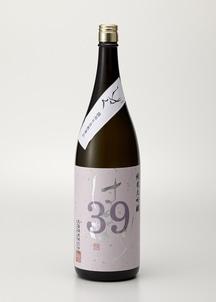 【はなざかり】純米大吟醸39 無濾過生原酒しずく 1800ml