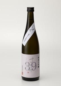 【はなざかり】純米大吟醸39 無濾過生原酒しずく 720ml