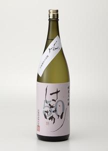 【はなざかり】純米大吟醸50 無濾過生原酒しずく 1800ml