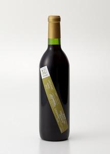 オーガニックキャンベルスアーリーワイン 720ml
