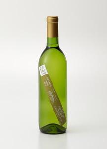 オーガニックナイアガラワイン 720ml