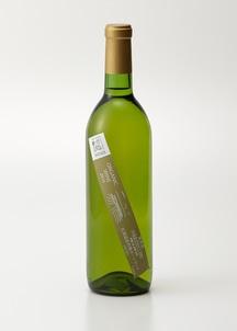 オーガニックポートランドワイン(2016年ヴィンテージ) 720ml