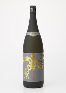 【花美蔵】純米大吟醸 黒ラベル 1800ml