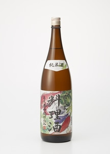 【福来純】純米料理酒 1800ml