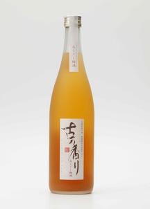 梅酒18° 古の香り 720ml