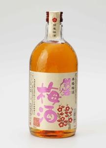 本格梅酒14度 閻魔梅酒 720ml ×2本