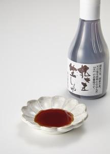 丸大豆生醤油
