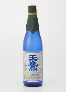 【天鷹】有機純米吟醸 720ml