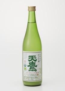 【天鷹】有機純米にごり酒 720ml