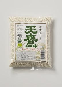 有機米こうじ