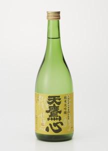 【天鷹】純米大吟醸 心 720ml