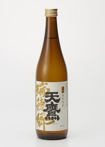 【天鷹】辛口特別純米酒「瑞穂の郷」720ml