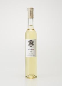 [2014] Ch.igai Takaha HANABUSA Late Harvest Sauvignon Blanc 375ml
