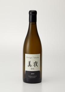[2014] Ch.igai Takaha MIYA Chardonnay  美夜 750ml