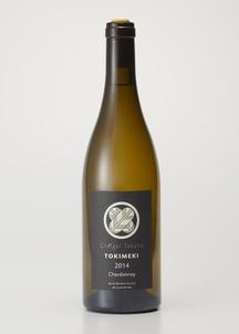 [2014] Ch.igai Takaha  TOKIMEKI Chardonnay 750ml