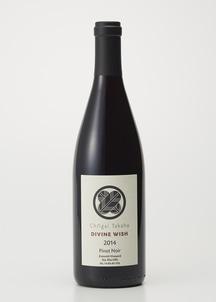 [2014] Ch.igai Takaha Divine Wish Pinot Noir 750ml