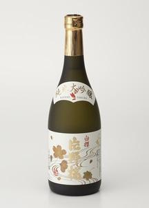 純米大吟醸 白櫻 片野桜 720ml