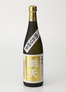 【辯天】出羽燦々 極上 純米大吟醸原酒 720ml