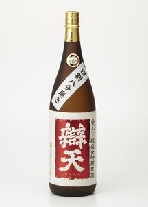 【辯天】愛山 純米大吟醸原酒 1800ml