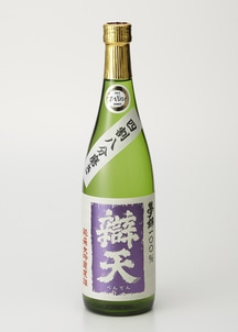 【辯天】夢錦 純米大吟醸原酒 720ml