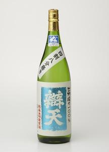 【辯天】出羽燦々 純米大吟醸原酒 1800ml