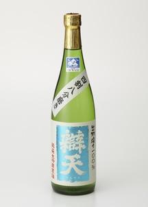 【辯天】出羽燦々 純米大吟醸原酒 720ml