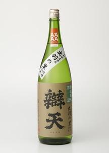 【辯天】出羽の里 特別純米原酒 1800ml
