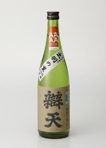 【辯天】出羽の里 特別純米原酒 720ml