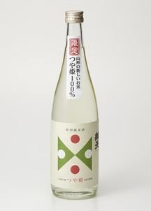 【辯天】つや姫 特別純米酒720ml