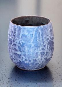 麟 Lin バルーンカップ Blue