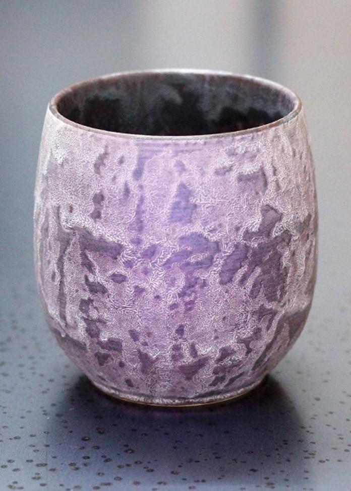 麟 lin バルーンカップ purple オンワード マルシェ