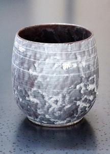 麟 Lin バルーンカップ Silver