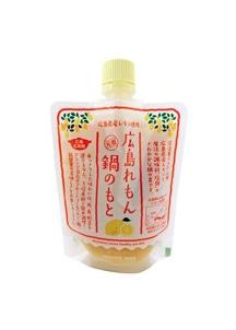 広島レモン鍋のもと180g