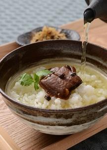 京佃煮2種詰め合わせ(うなぎ山椒煮・山椒じゃこ)