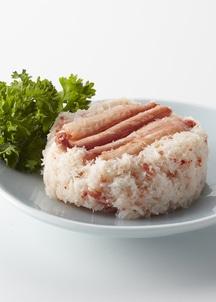 北海道産紅ずわいがに脚肉付缶詰セット 125g×5缶