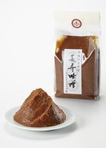 長寿味噌(特選) 500g
