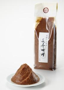 長寿味噌(特選) 700g